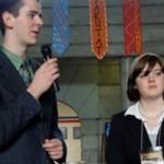 RSVP: Raising Student Voice and Participation