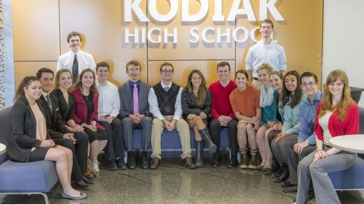 Kodiak Conference 14